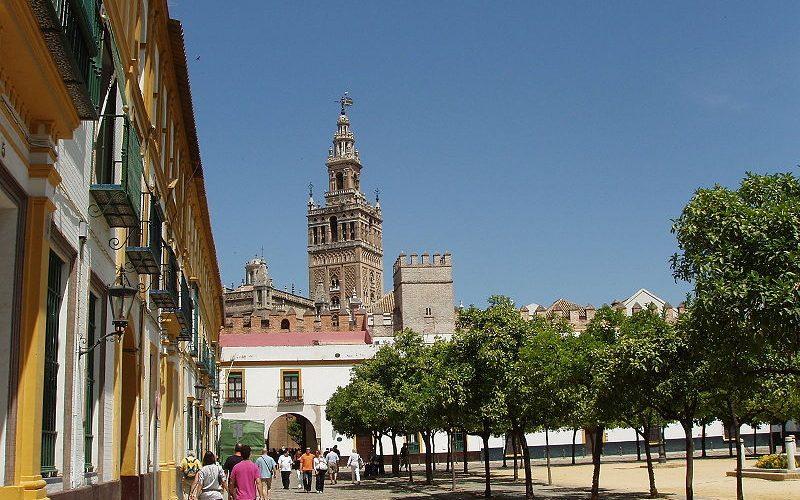 Sevilia, capitala Andaluziei (2)