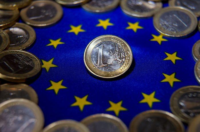 Doar 0,004% fonduri europene atrase în primele luni ale anului în România