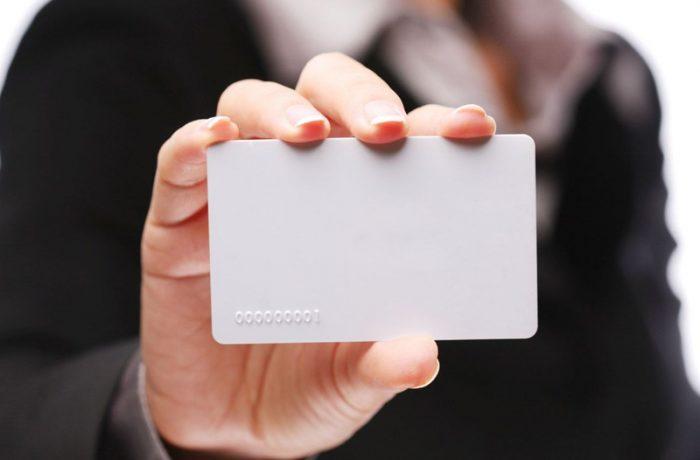 Cartea de identitate electronică va fi opțională din 2018
