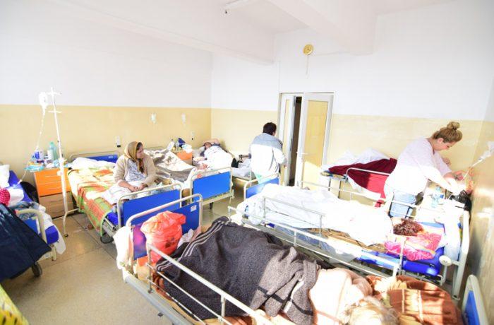 Doar 15,65% dintre spitalele patriei îndeplinesc condițiile de acreditare!