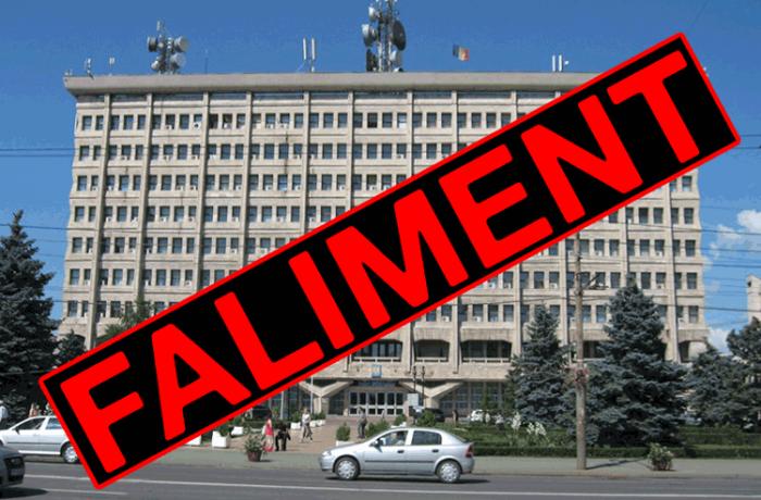 PRESA: Cronica unui faliment anunțat!