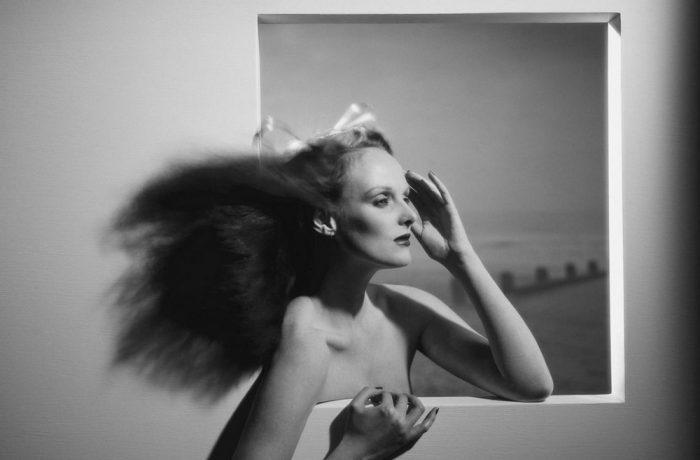 Viața unei femei,  în alb și negru!