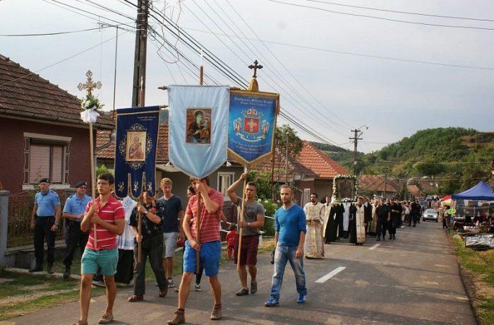 Pelerinajul tradițional la Nicula, organizat de Eparhia greco-catolică Cluj-Gherla