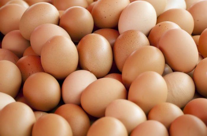 ANSVSA: în România nu sunt ouă contaminate cu Fipronil