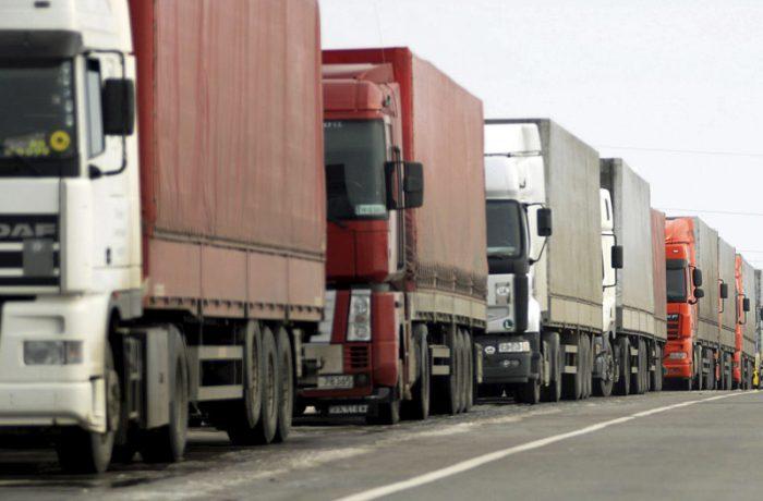AVERTIZARE: CNAIR anunță restricții de circulație pentru mașinile cu masă de peste 7,5 tone