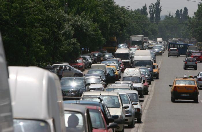 Registrul național al MAI cu datele personale ale șoferilor din țară, intră în vigoare