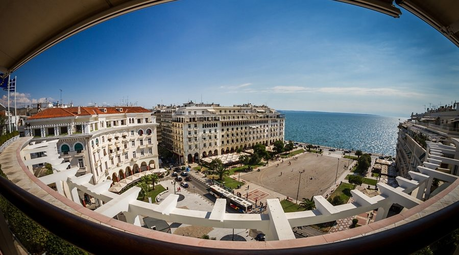 Salonic, orașul lui Alexandru cel Mare