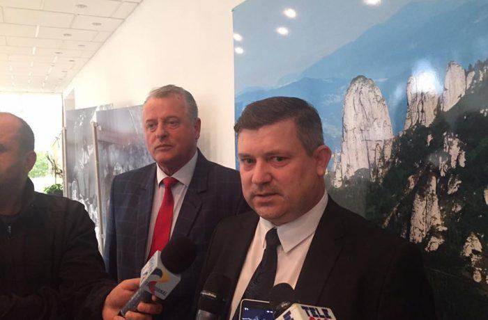 Vicențiu Știr, desemnat secretar executiv ALDE pe trei județe din Transilvania