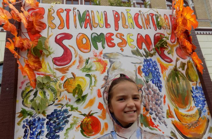 Ziua Recoltei și Festivalul Plăcintelor Someșene, la Dej