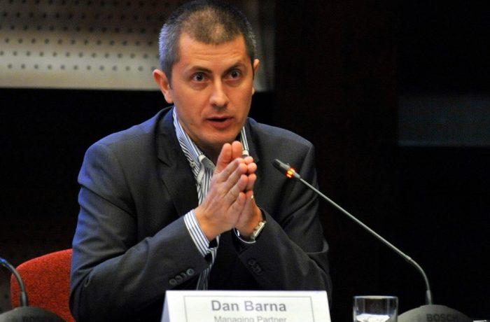 Deputatul Dan Barna este noul președinte al USR