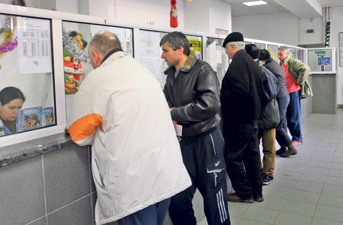 Românii îşi vor putea cumpăra vechime de muncă şi în 2018