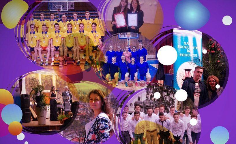 Profesori și elevi merituoși din Dej, la Gala Excelenței în Educație