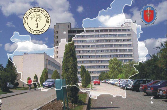 Linie de gardă în specialitatea ATI,  la Spitalul de Recuperare Cluj
