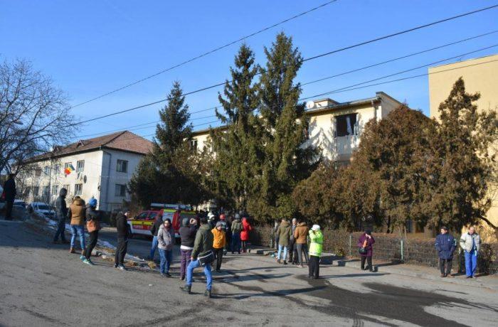 Jumătate din școlile României sunt în mediul rural