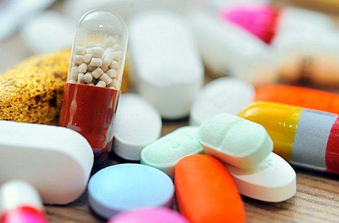 România este pe locul 4 la consumul de antibiotice în Uniunea Europeană