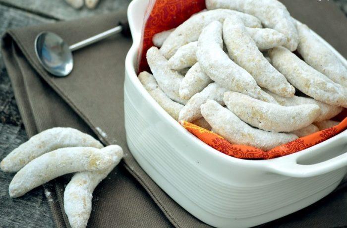 Cornulețe cu nucă (rețetă ardelenească)