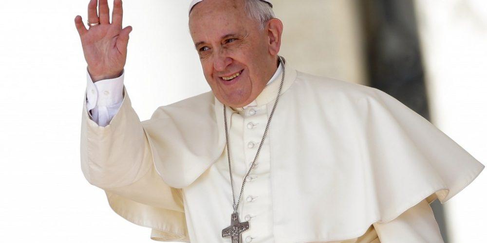 Papa Francisc a fost ales membru de onoare al Academiei Române