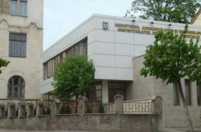 Doi candidați pentru șefia Poliției Județene Cluj