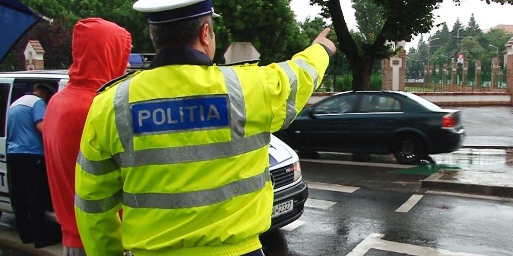 Pietonii, în atenția poliţiştilor rutieri