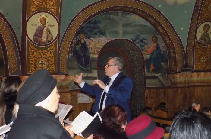 Parohia Ortodoxă Dej II, în pragul Sărbătorilor de iarnă