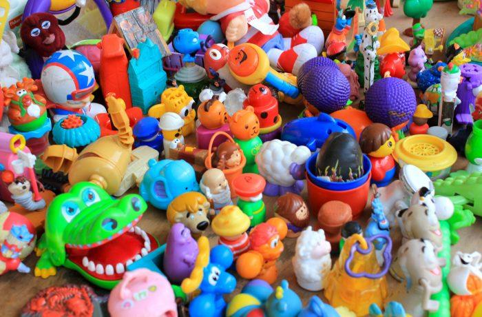 ANPC: amenzi  pentru operatori economici din sectorul jucăriilor