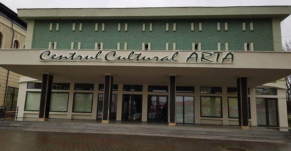 """Programul Centrului Cultural  """"Arta""""  în săptămâna 18-23 decembrie"""