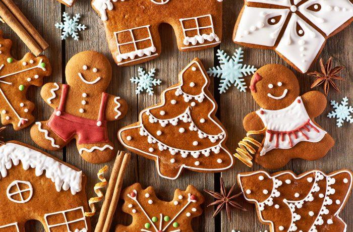 Cum a devenit turta dulce,   imaginea sărbătorilor de iarnă