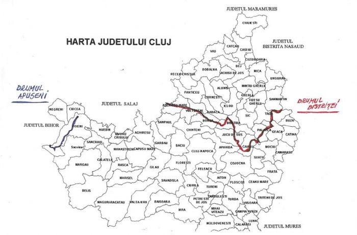 80 de milioane de euro pentru reabilitarea și modernizarea unor drumuri județene