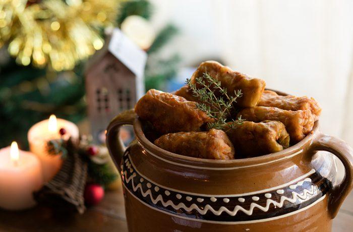 Reţete pentru masa de Crăciun!