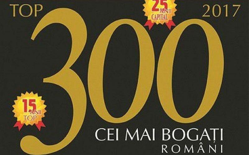 Dejeni, în topul celor mai bogaţi 300 de români