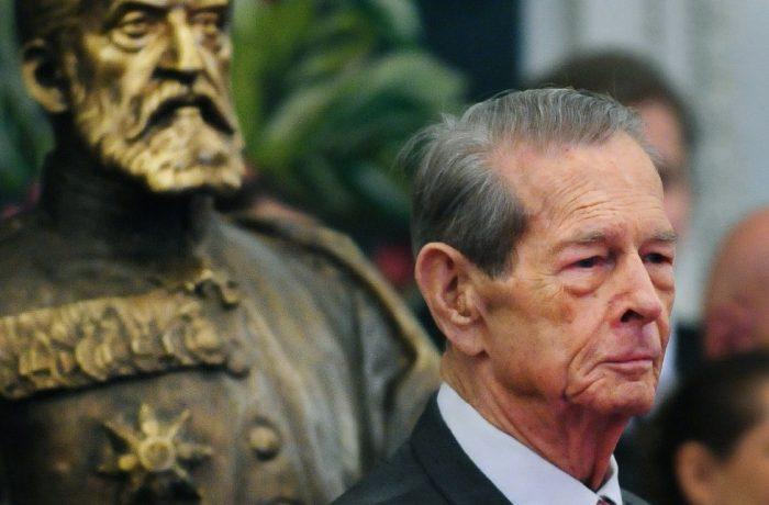Personalitatea Regelui Mihai, omagiată într-o şedinţă solemnă în Parlament – Video