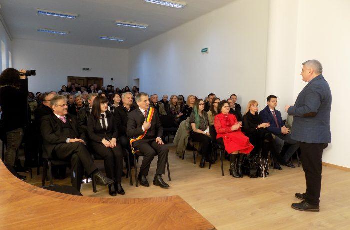 Manifestări consacrate Zilei Culturii Naționale, la Dej