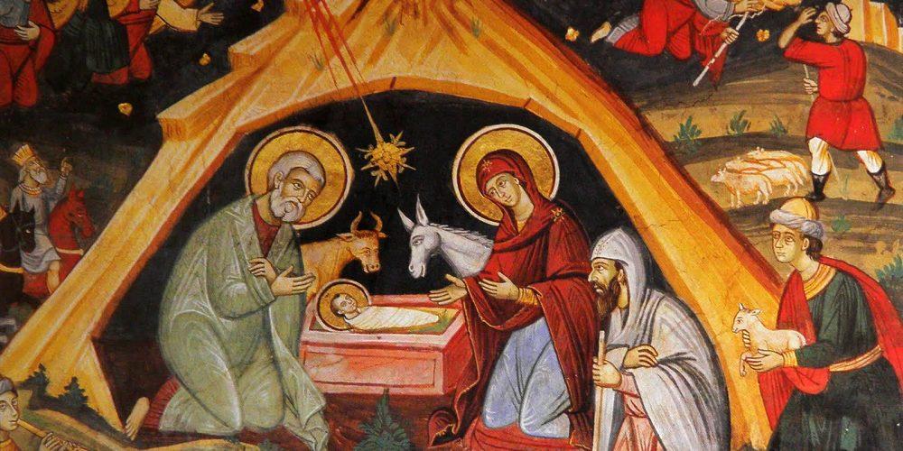 Peste un milion de români sărbătoresc astăzi Crăciunul pe  stil  vechi