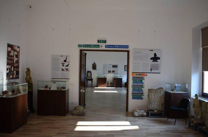 Muzeul de Istorie din Dej, în Anul Centenarului Marii Uniri