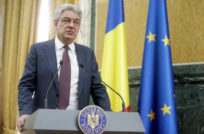 """""""Capul lui Tudose vrem"""". Presa despre scandalul din PSD"""