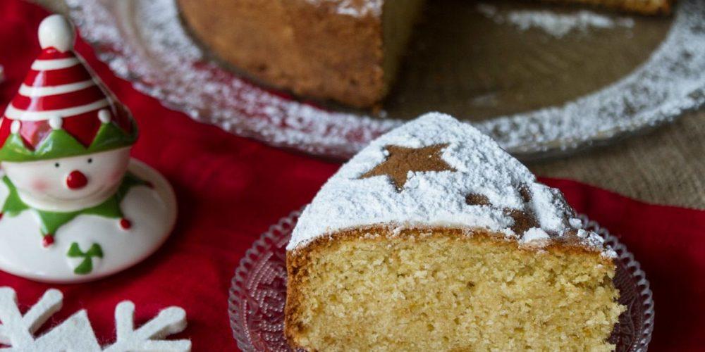 Vasilopita, prajitura cu noroc, pentru Revelion. Desertul Sfântului Vasile