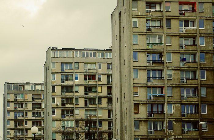 În România, locuinţele au cea mai scăzută suprafaţă locuibilă din Uniunea Europeană