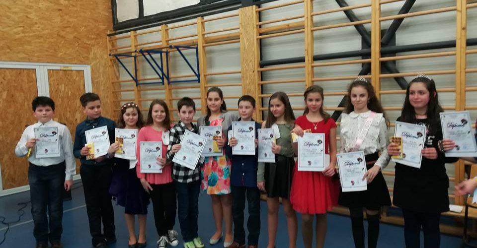 """""""Festivalul Boboceilor 2018"""", la Școala """"Avram Iancu"""" Dej"""