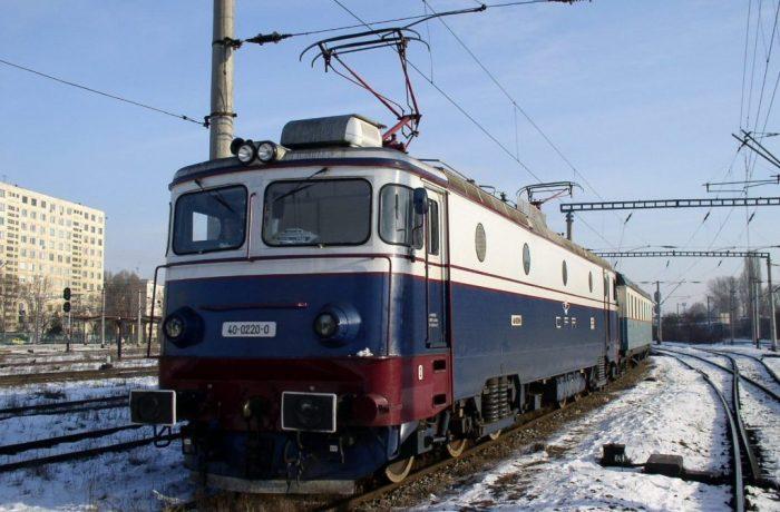 4% dintre cele 1.200 de trenuri care circulă zilnic în România, ANULATE!