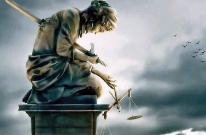 """""""Decaparea"""" Justiției. Ministrul infractorilor"""