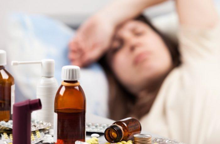 Numărul total de decese cauzate de virusul gripal a ajuns la 26