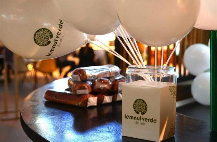 """""""Lemnul  Verde"""", succesul unui brand vechi și dulce! (P)"""