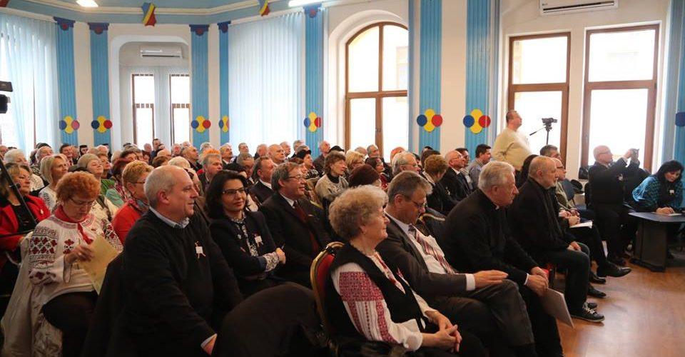 Delegație dejeană la sărbătoarea Despărțământului ASTRA Năsăud