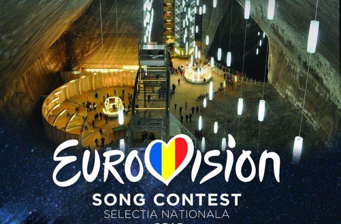 Semifinala Eurovision, duminică, la Salina Turda