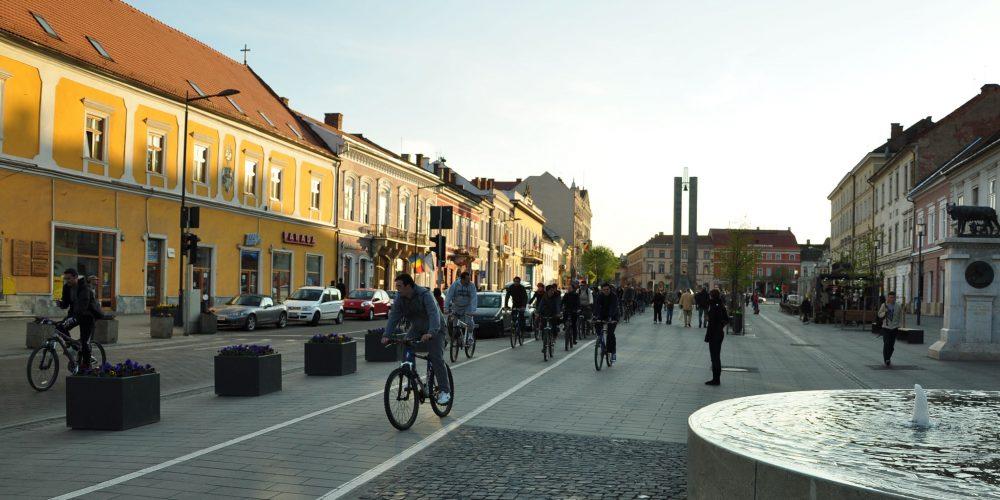 Restricţii de circulaţie în Cluj-Napoca cu ocazia Zilei Maghiarilor