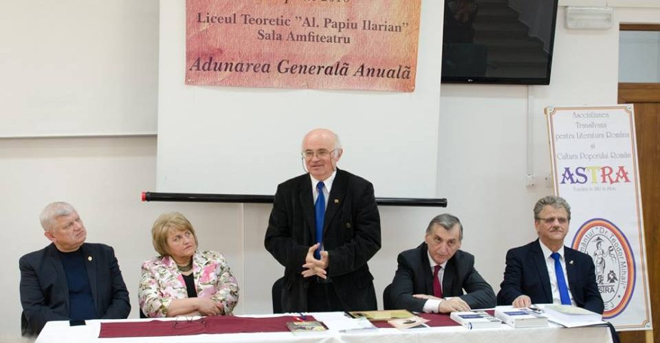 Adunarea Generală ASTRA Dej 2018