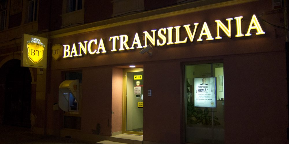 Bancpost devine Banca Transilvania!