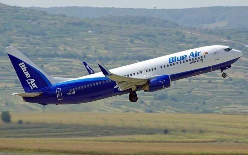 """Aeroportul Internațional """"Avram Iancu"""" Cluj a deschis  zborurile către  Constanța"""