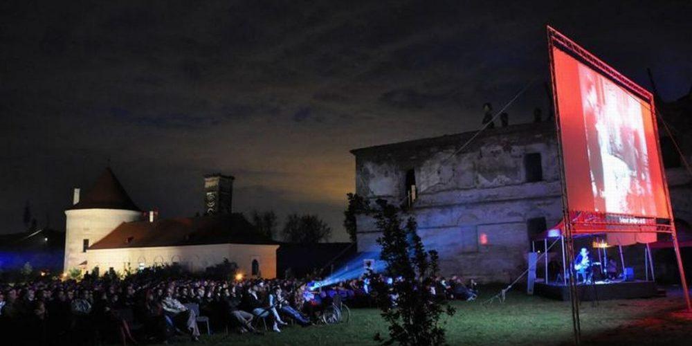 Weekend la Castel revine la cea de-a 17-a ediție a Festivalului Internațional de Film Transilvania