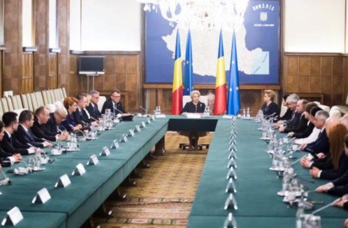"""Guvernul Dăncilă a bifat ca """"realizate"""" o serie de proiecte care nu au demarat încă!"""